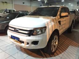 Ranger 2014 4x4 diesel - 2014