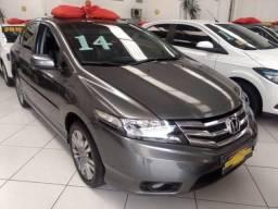 Honda city 2014 1.5 lx 16v flex 4p automÁtico - 2014