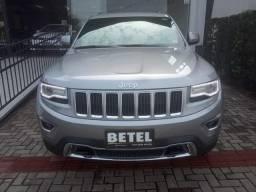 Jeep Grand cherokee Limited 3.6 2015 único dono sem detalhe impecável !!! - 2015