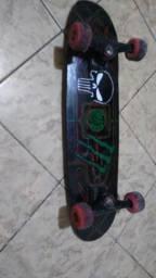 Skate mine longboard