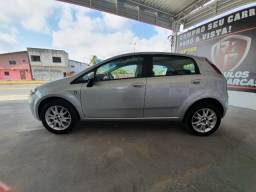 Fiat - Punto Attractive Itália 1.4 Flex, Completo, Trava, Alarme, Revisado, Garantia, Novo - 2012