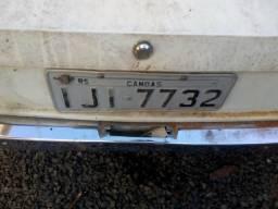 Vendo Chevette vendo ou troco por biz - 1984