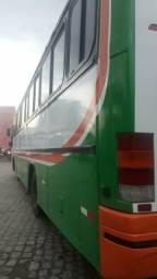 Ônibus rodoviário motor dianteiro - 1994