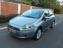 Fiat punto 2012/2012 1.4 attractive italia 8v flex 4p manual - 2012