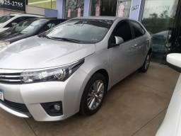 Corolla altis 2014/15completo extra com 60.000km - 2015