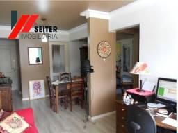 Apartamento 2 dormitorios proximo a UDESC