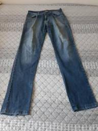 Vendo Calça Taco Jeans