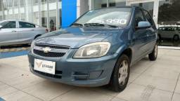 CHEVROLET CELTA 1.0 MPFI LT 8V FLEX 4P MANUAL - 2014