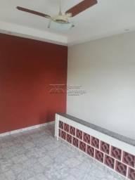 Casa para alugar com 3 dormitórios em Jardim residencial das palmeiras, Rio claro cod:7889
