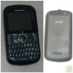 Não tem mais barato! Rádio e Celular Motorola Blackberry i475