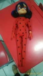 Boneca Ladybug