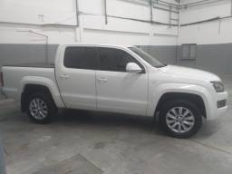 AMAROK 2016/2016 2.0 HIGHLINE 4X4 CD 16V TURBO INTERCOOLER DIESEL 4P AUTOMÁTICO - 2016