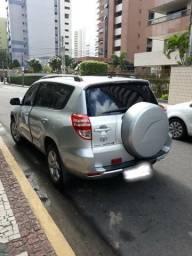 Toyota Rav4 4x4 - 2011