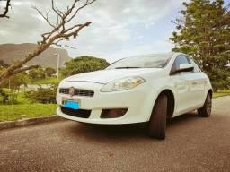 Fiat bravo absolute manual - Topo de linha - 2011