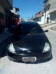 Ford Ka black 1.6 - 2001