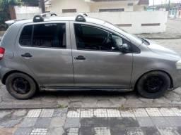 Fox 2004/2005 Motor 1.0 FLEX - 2005