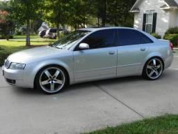 Vendo carro audio ano 2002 - 2002