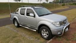 Nissan Frontier 2008/2009 - 2008