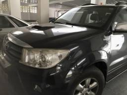 Hilux SW4 07 lugares 2009/2009 - 2009