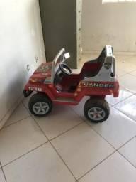 Vendo carro elétrico infantil