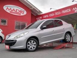 207 Sedan Passion XR 1.4 8V - 2010