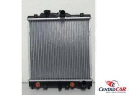 Radiador Água Honda Civic 1.6 16 Válvulas 1992 até 2000 Alumínio comprar usado  Recife