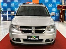 Dodge Journey 2.7 SXT V6 2010 - Impecável! - 2010