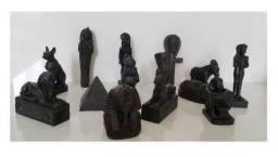 Coleção Egitomania - Editora Planeta