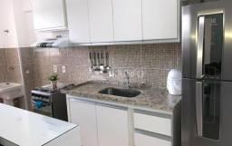 (Al315) Apartamento no Jaracaty com 02 Quartos Sendo 01 Suíte_ 245 Mil
