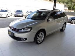 VW Jetta Variant 2.5 Automática - 2011