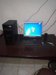 PC Semi Gamer completinho