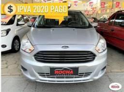 Ford Ka Sed. 1.5 Sel - Versao Top de linha - Ipva 2020 Pago - Leia o Anuncio! - 2018