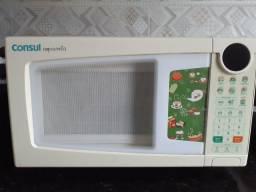 Vendo forno micro-ondas