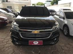 Chevrolet S10 LTZ 2017/18 Diesel na SA Veículos! - 2018