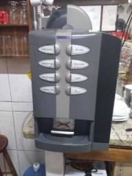 Maquina de cafe colibri