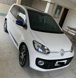 VW Up! speed 1.0 TSI 2016/2017 - 2017