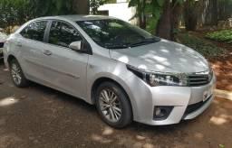 Corolla altis 2014/2015 - 2014