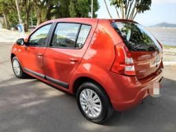 Renalt Sandero privilege 1.6 automático completo 2012