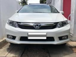 Honda Civic LXR 44.000km R$55.000 - 2014