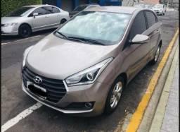 Hyundai HB20 1.6 Premium - 2016