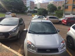 Fiesta hatch 1.6 2010 com 29.040 km originais - 2010