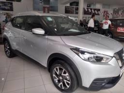 Nissan Kicks S CVT 2020/2021
