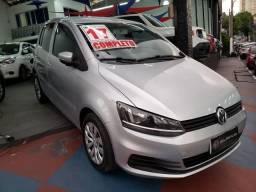 Volkswagen Fox Trendline 1.6 8V - 2017