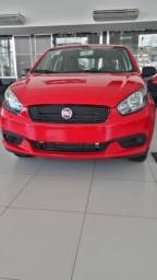 FIAT GRAND SIENA 1.4 MPI ATTRACTIVE 8V FLEX 4P MANUAL. - 2020