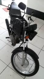 Fan 125 KS - 2010