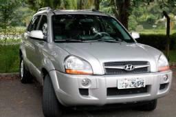 Hyundai Tucson GLS 20L - Imperdível - 2010