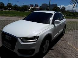 Vendo ou troco carro menor Audi Q3 14/14 - 2014