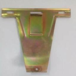 Suporte Da Placa Dianteira Para Vw Fusca Até 1969