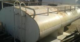 Pipa de 7.000 litros
