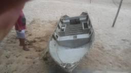Barco de Alumínio 6Mts - 2015